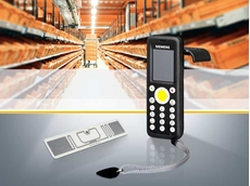 Siemens is expanding its RFID product range, Simatic RF600 with new transponders