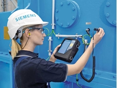 Siemens has partnered with an experienced local firm such as Geared Engineering to improve response time to customer issues