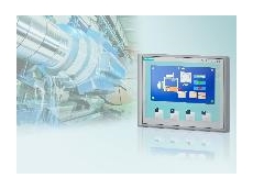 "Simatic HMI TP 177B 4"" operator panel"