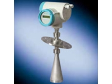 Sitrans LR 460 radar level transmitter