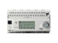 Synco 700 series controller