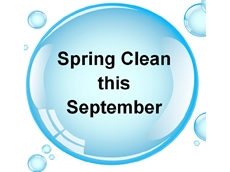 Signet's 10 top tips to spring clean the workplace this September