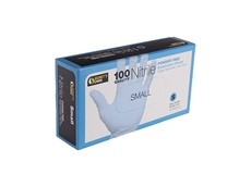 Disposable Nitrile Gloves from Signet