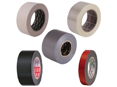 Industrial and Specialty Tapes from Signet