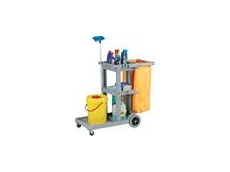 Janitorial supplies from Signet