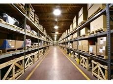 New Financial Year - Time to Get Your Warehouse Organised