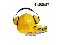 Personal Protective Equipment from Signet