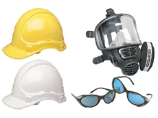 Signet offers a wide variety of safety supplies for ensuring employees, visitors and worksites are safe