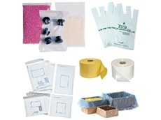 Protective Bags and Liners