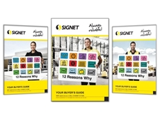 Signet is offering an additional 160 new products in this catalogue release.