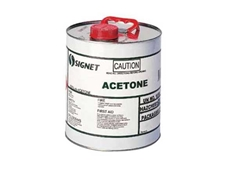 Signet acetone general purpose solvent