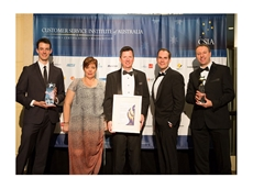 Signet excel at the National Customer Service Excellence Awards