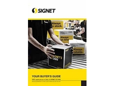 Signet Buyer's Guide
