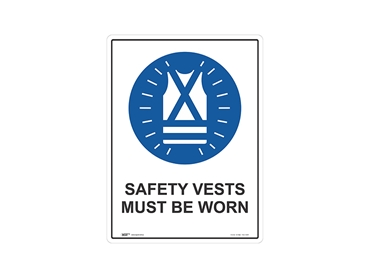 Signet's Safety Signage Solutions