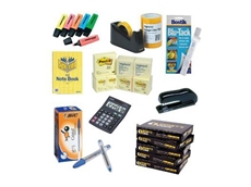 Signet's stationery products