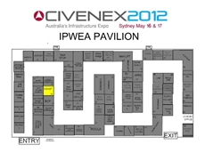 Visit Signet at the Civenex Expo 2012