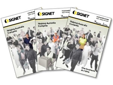 Signet unveils new Buyer's Guide