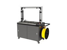Signet's Strapping Machine Range