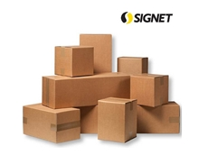 Signet's range of Storage Cartons for all shapes and sizes