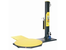 Signet supply a wide range of warehouse machinery and consumables