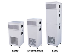 Environ Air E300 Air Purifier available from Signtechnologies