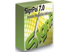 SignPal 7.0 sign making software