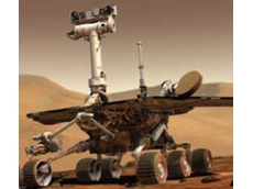 Sapphicon Semiconductors integrated circuit prototyping services and Silicon-on-Sapphire semiconductor process technology was used for components on the Mars Rover