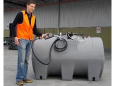 2,200 Litre Selecta Diesel Fuel Tanks from Silvan Australia