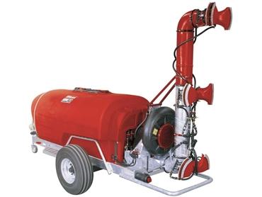3500L Spray System