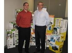 Selecta Appointed Distributor for Flotec Pumps Range