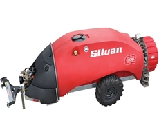 Silvan Horticultural Air Assist Sprayers