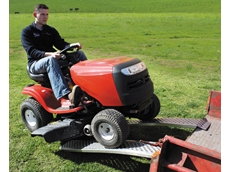 Silvan ATV ramps
