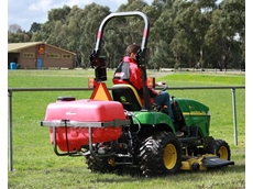 200-Litre Multi-Use Traylink Sprayer