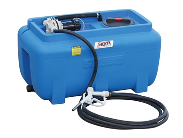 Selecta 200L Diesel Transfer Unit