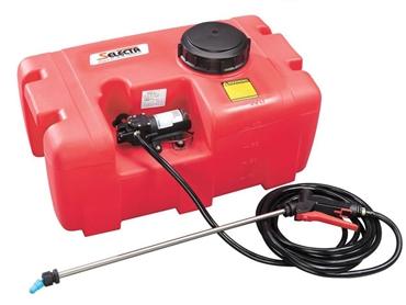 20L 12 Volt Spotpak Spot Spraying System