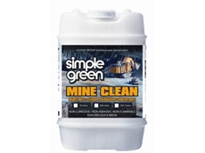 Simple Green Mine Clean