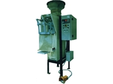 Weigh packaging machine