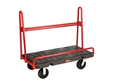 A-Frame panel truck with 1210mm x 610mm platform size