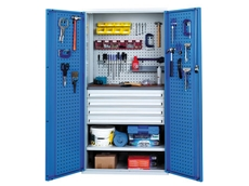 Industrial Cupboards