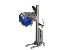 LOGISTEC stainless steel lifter