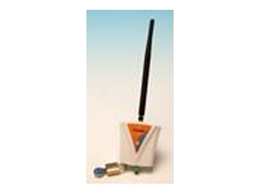 Wireless data loggers with dependable bi-directional transmission