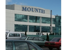 Mounties Mt Pritchard recently applied SkyCool thermal roof coatings