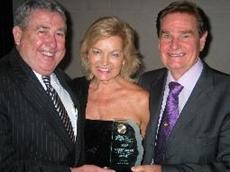 The Meritorious Service Award