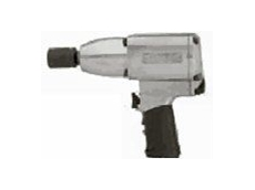 Impact wrench from Sioux Tools.