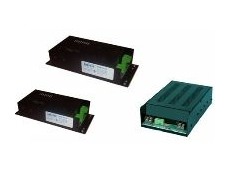 Supplied as chassis-mount or rackmount versions.