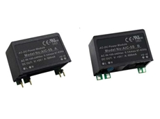 AC-DC PCB Mount Power Supplies