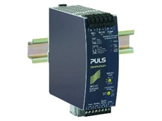 DC-UPS device for reliable power supply