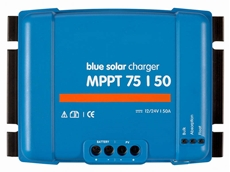 SBS-MP-75-50 MPPT solar charge controller
