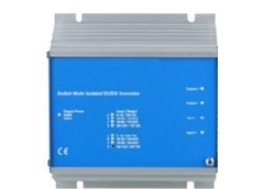 Rugged dc/dc converters