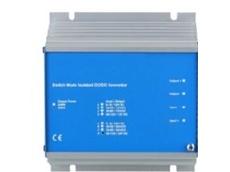 Rugged dc/dc converters